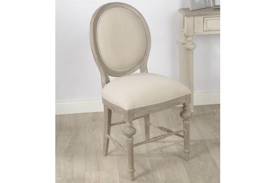 Chaise en bois T44 NEYLA