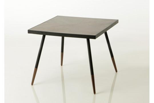 Table basse carré Hoffman