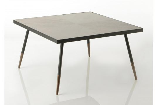Grande Table basse carré Hoffman