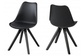 OCCASION Lot de 2 chaises - EARL