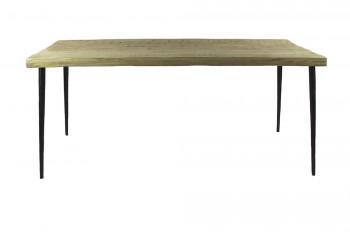 Table en bois de manguier - LEGNO