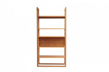 Bibliothèque moderne en bois - NASHVILLE