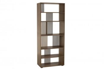 Bibliothèque en bois - MARLENE