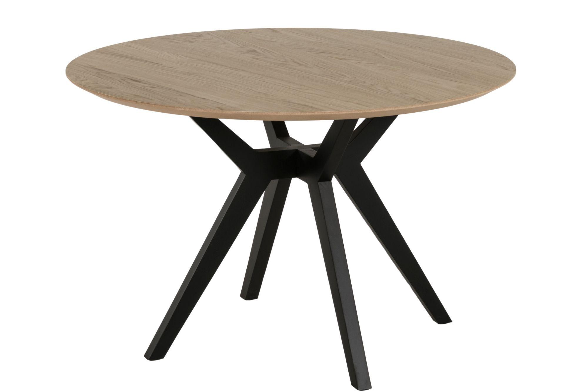 table ronde en bois, table en bois ronde, table ronde bois