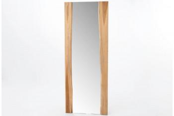 Miroir rectangulaire en teck H180 - SAVANA