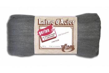 Écheveau de 250 g de laines d'acier