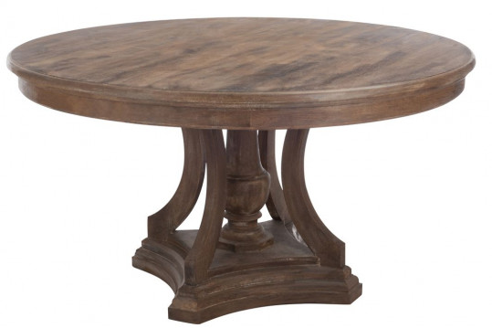 TABLE A MANGER RONDE MONASTERE