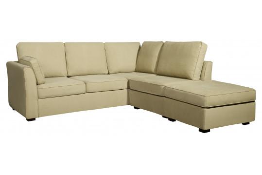 Canapé d'angle Favio